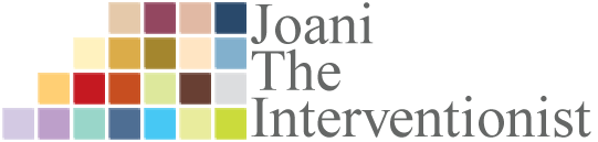 Joani The Interventionist