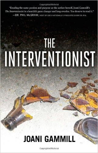 Book On Intervention in Annapolis, MD